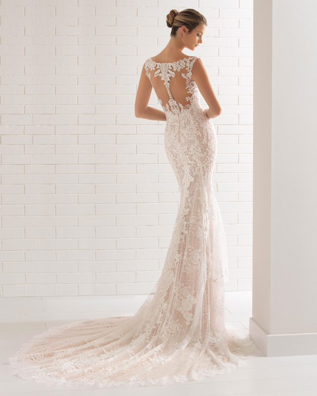 AIRE Barcelona Wedding Dresses At Christianne Brunelle Couture
