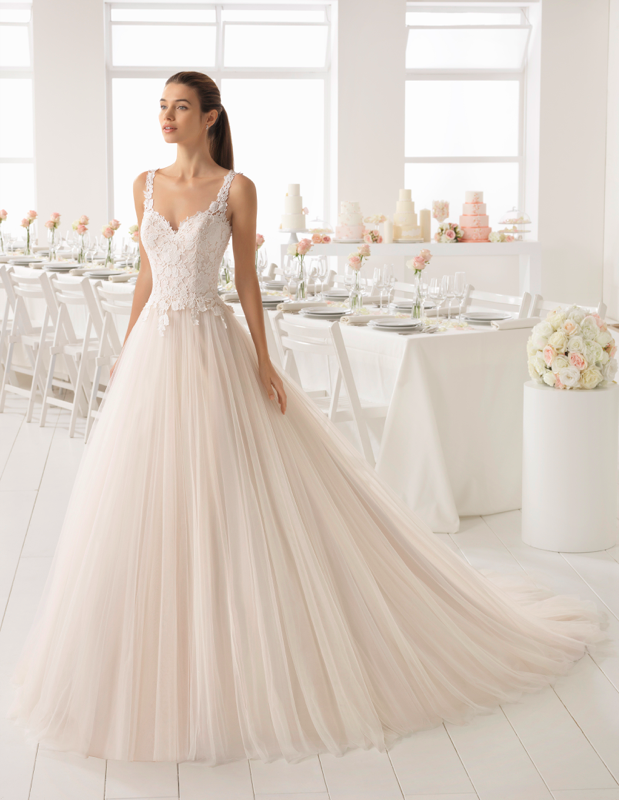 Wedding Dresses Montreal - Wedding Dress Designers
