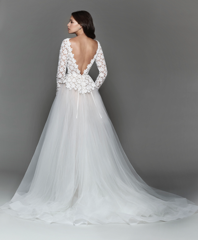 Bridal Gowns And Wedding Dresses By Jlm Couture: Tara Keely Wedding Dresses At Christianne Brunelle Couture