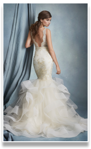 Tara Keely Wedding Dresses at Christianne Brunelle Couture